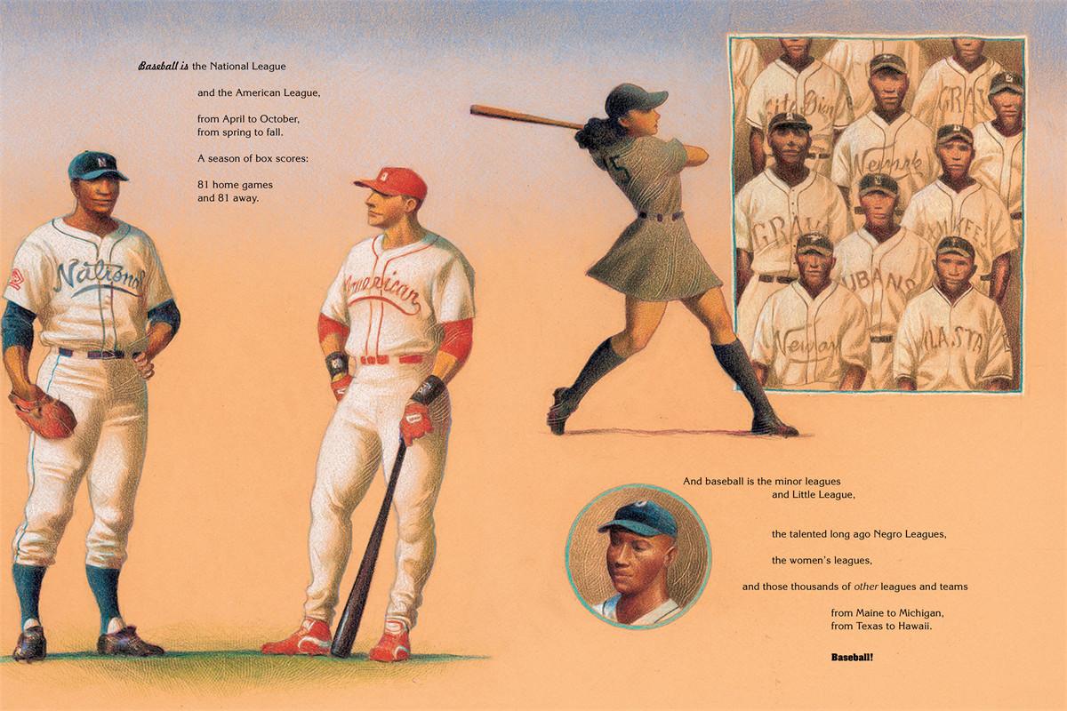 Baseball is 9781416955023.in04