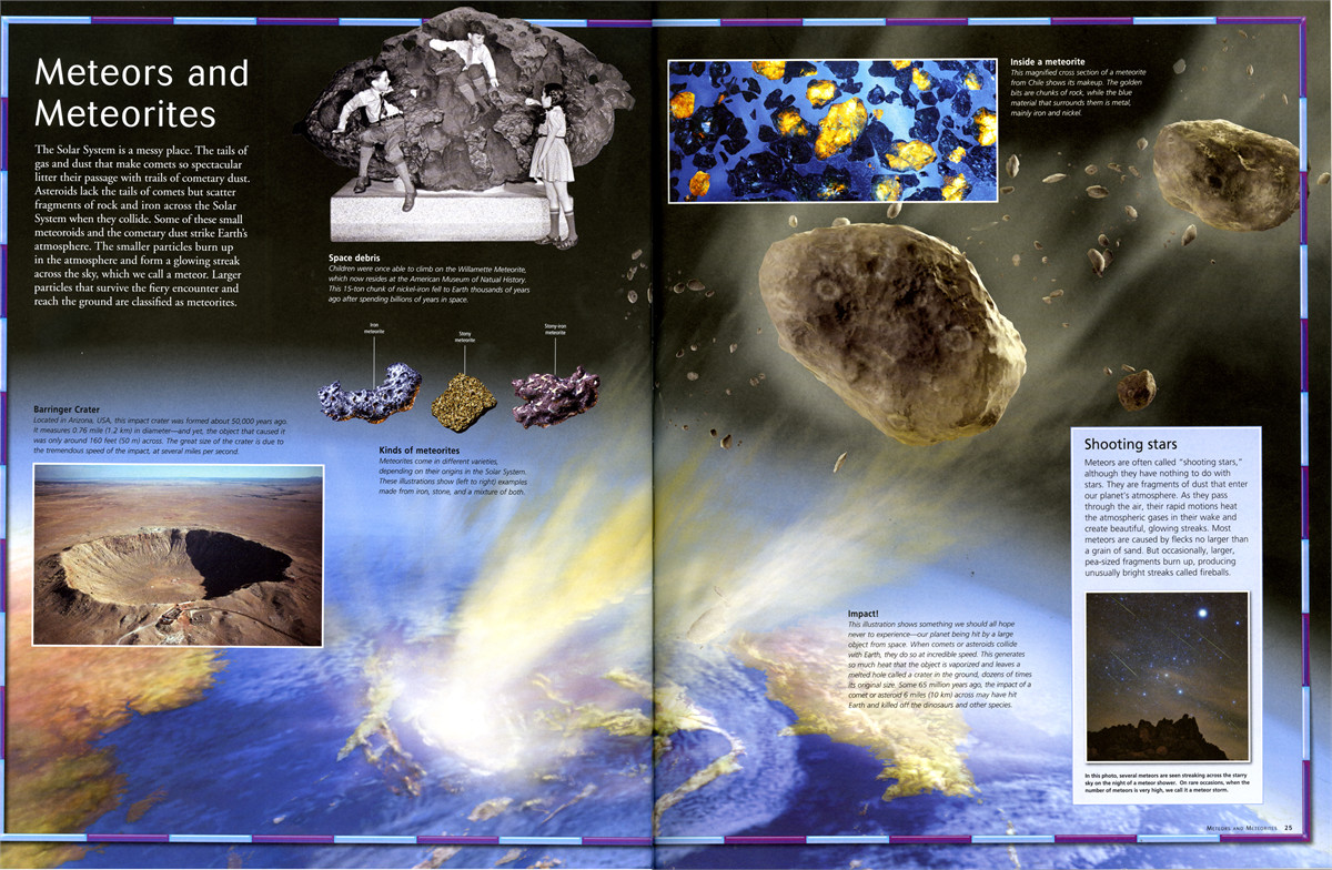 Atlas of the Universe | Book by Mark A  Garlick | Official