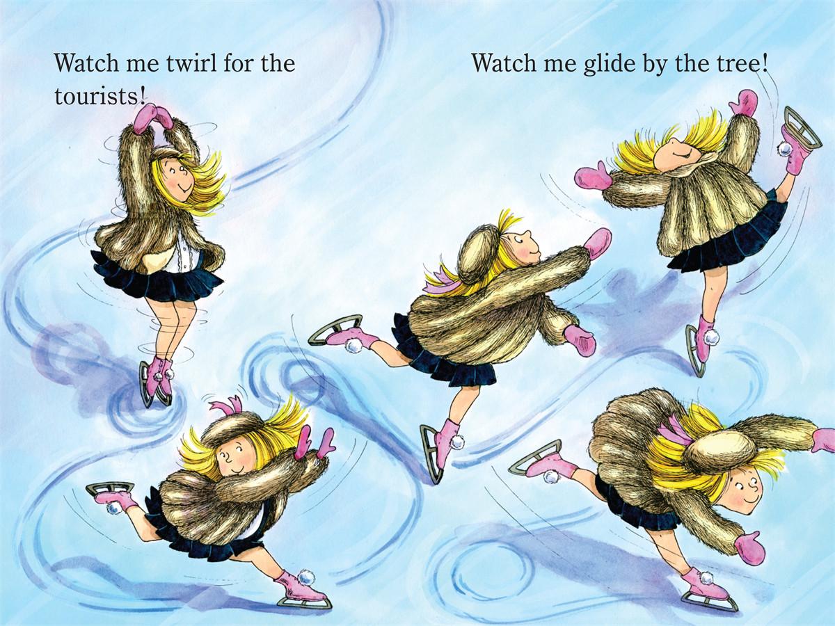 Eloise skates! 9781416964063.in02