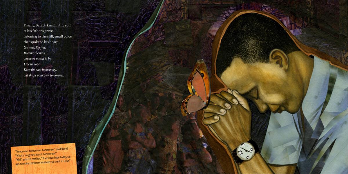 Barack obama 9781416971443.in02