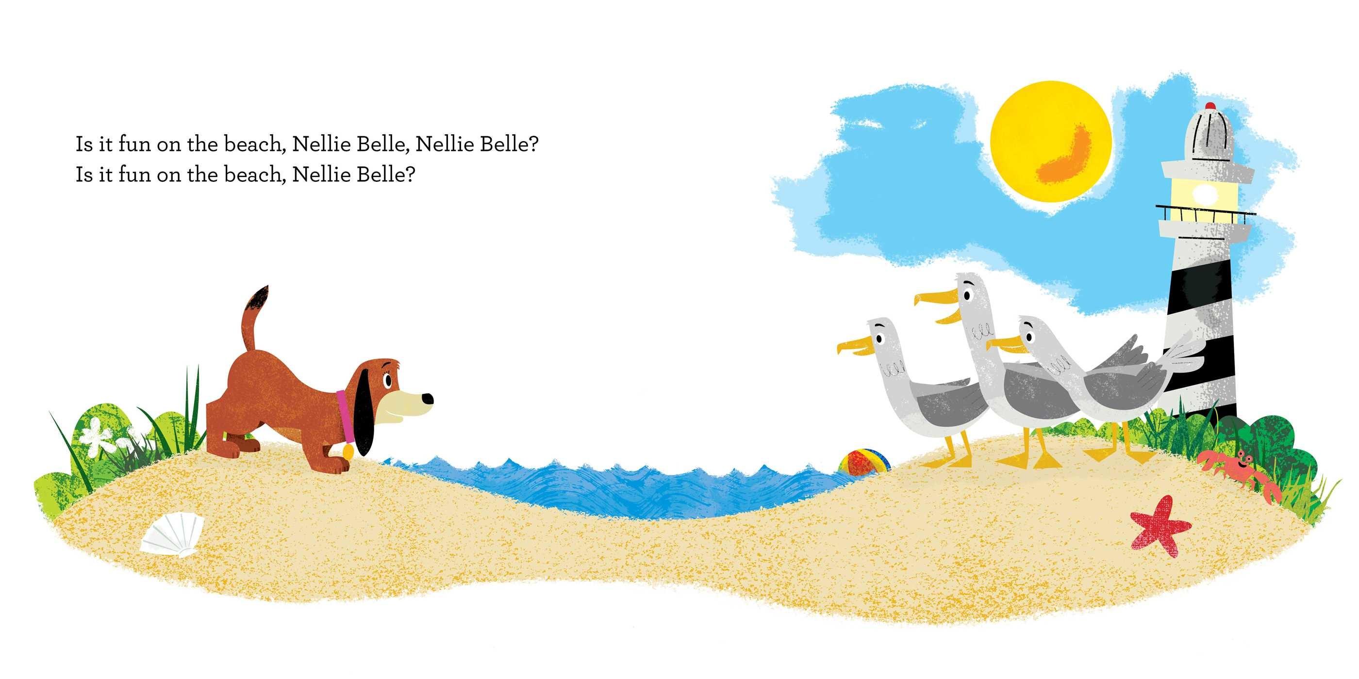 Nellie belle 9781416990055.in02