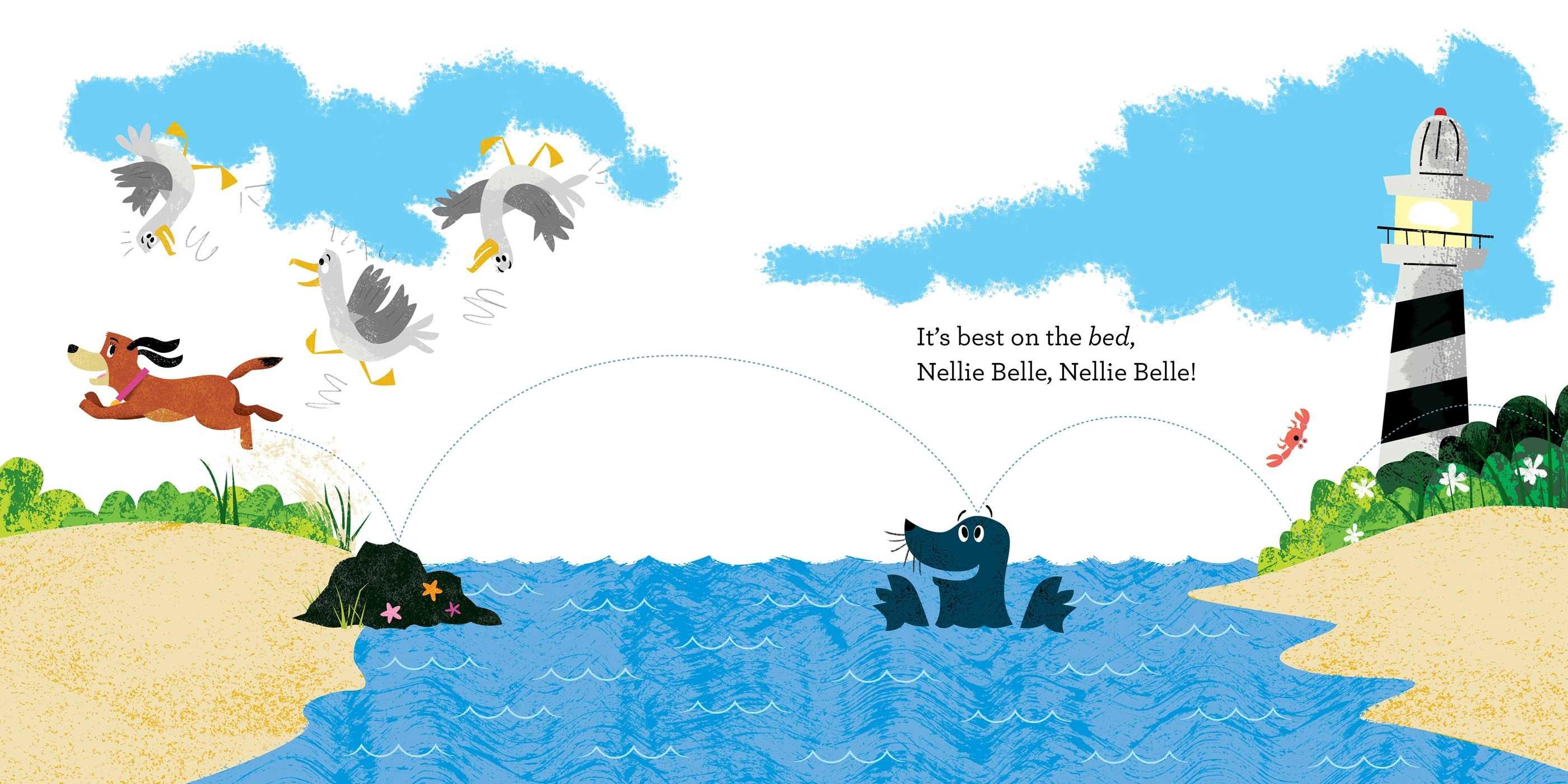 Nellie belle 9781416990055.in05