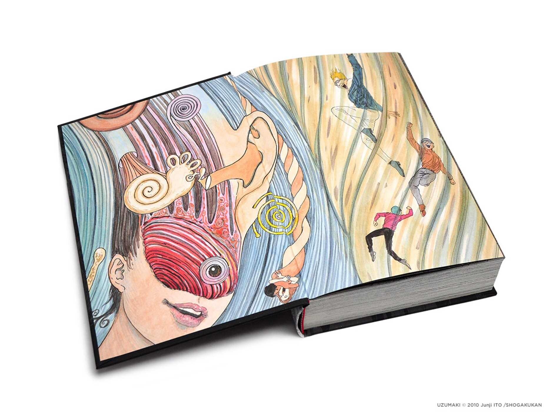Uzumaki 3 in 1 deluxe edition 9781421561325.in03