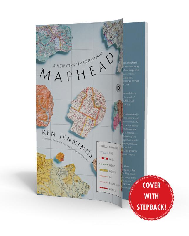 Maphead 9781439167182.in01