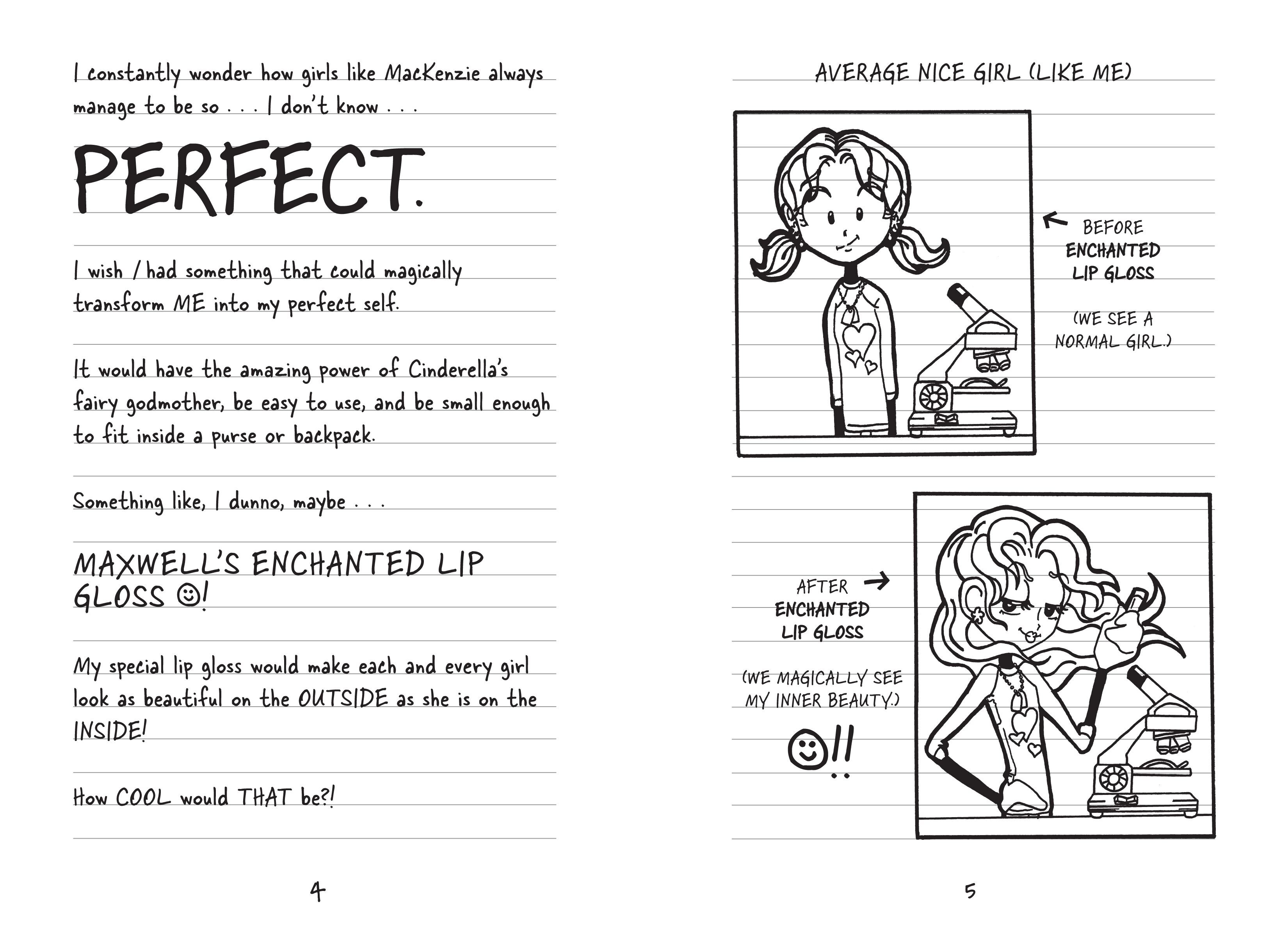 Dork Diaries 3 Book By Rachel Renee Russell Official Publisher
