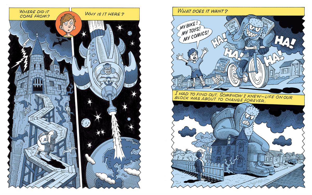 Superhero joe and the creature next door 9781442412682.in02
