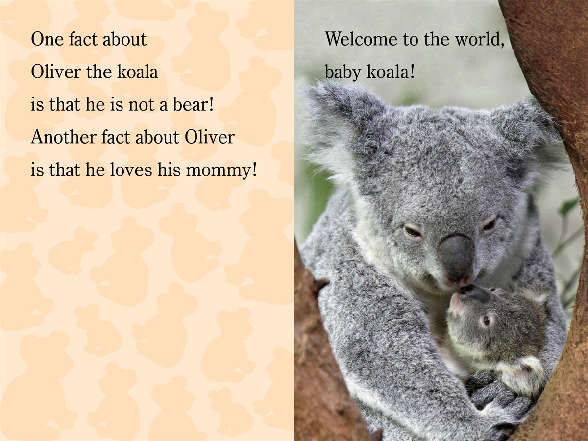 Welcome to the world zooborns! 9781442443778.in02