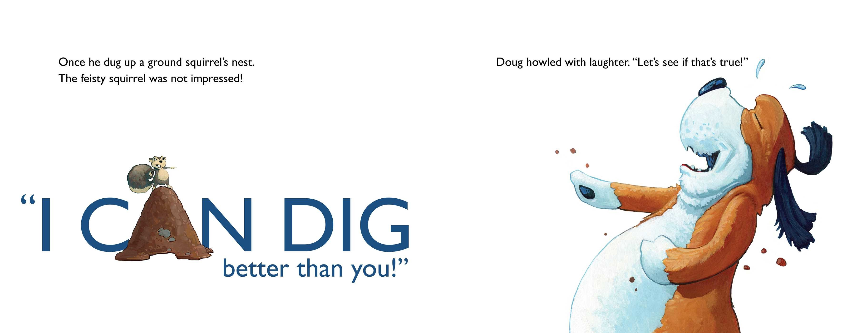 A dog named doug 9781442449312.in03