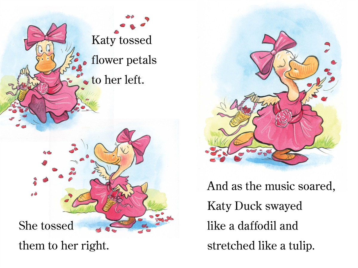 Katy duck flower girl 9781442472785.in03