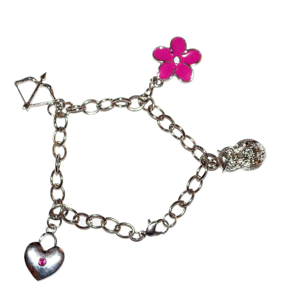 Goddess girls books 1 4 (charm bracelet inside!) 9781442482104.in01