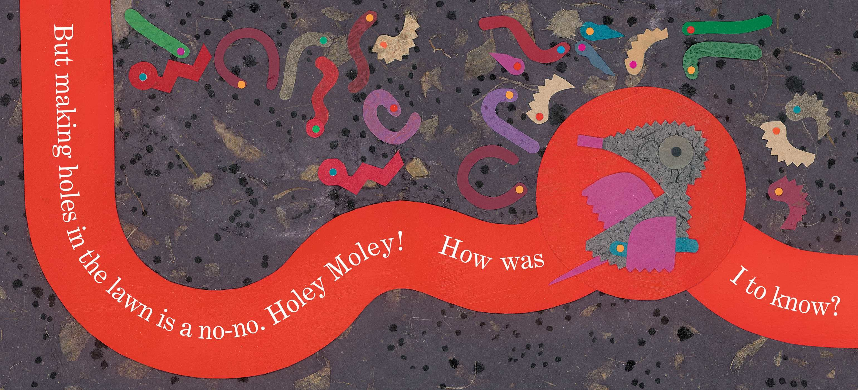 Holey moley 9781442493018.in01