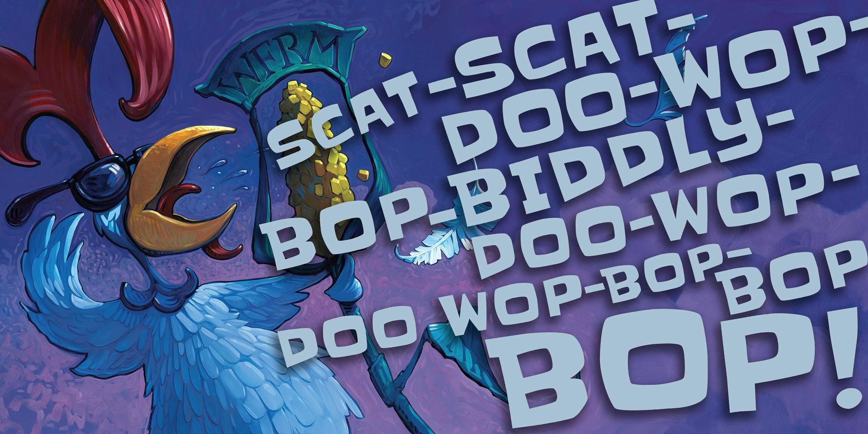 Cock a doodle doo bop 9781442495104.in01