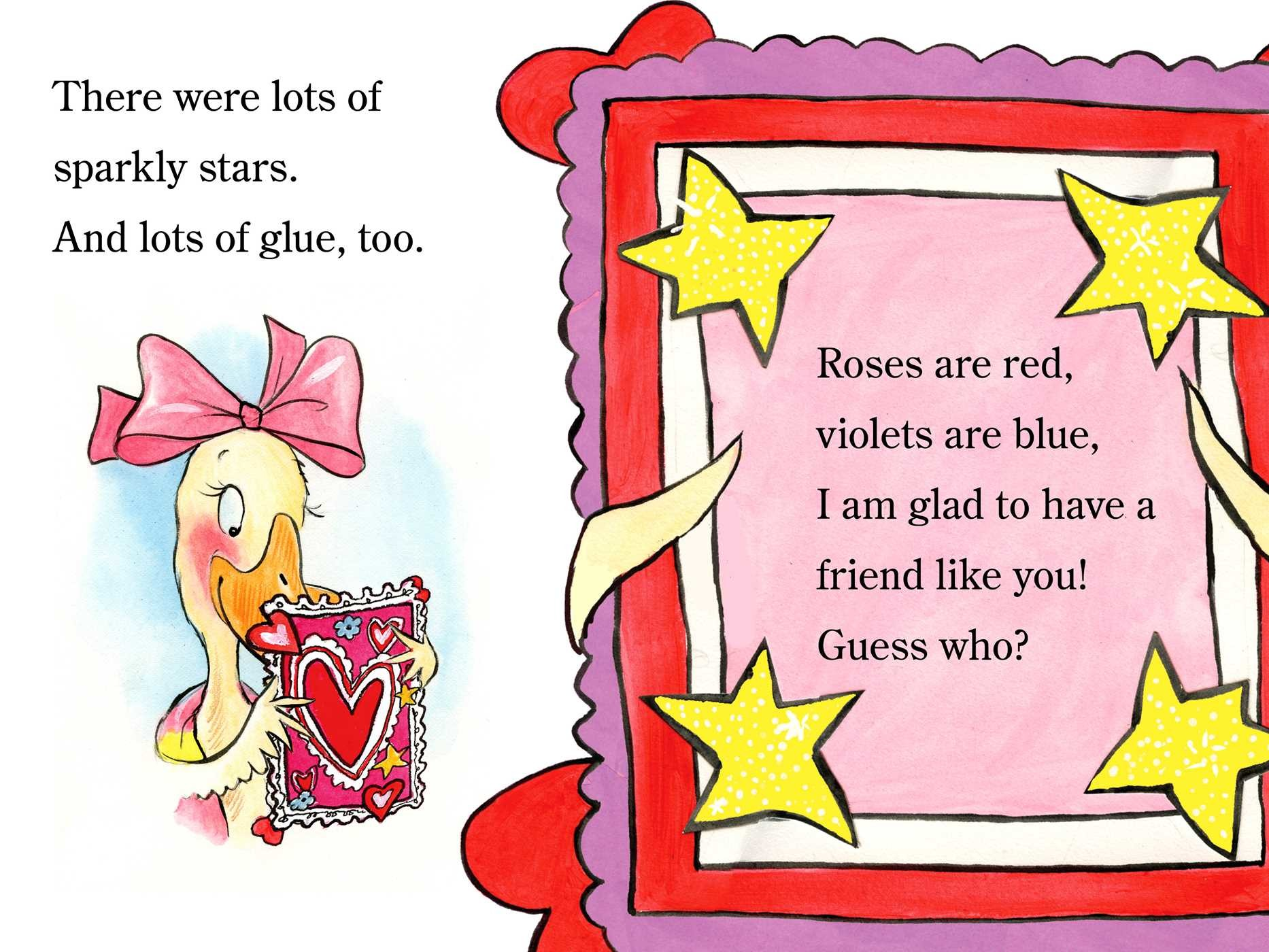 Katy duck and the secret valentine 9781442498099.in02