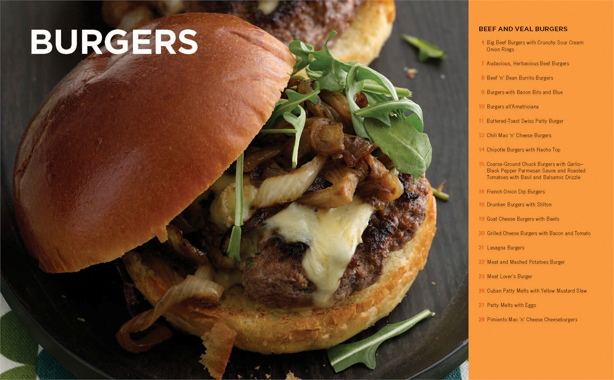The book of burger 9781451659696.in04