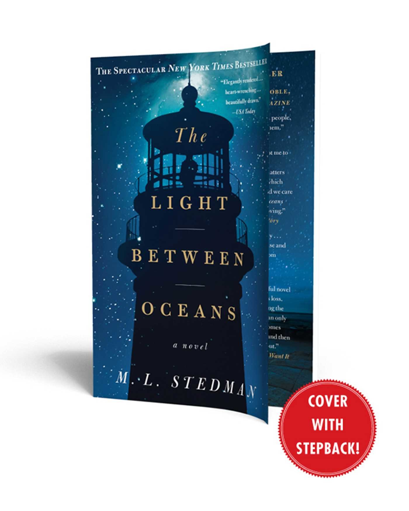 Delightful ... The Light Between Oceans 9781451681758.in17 ... Awesome Design