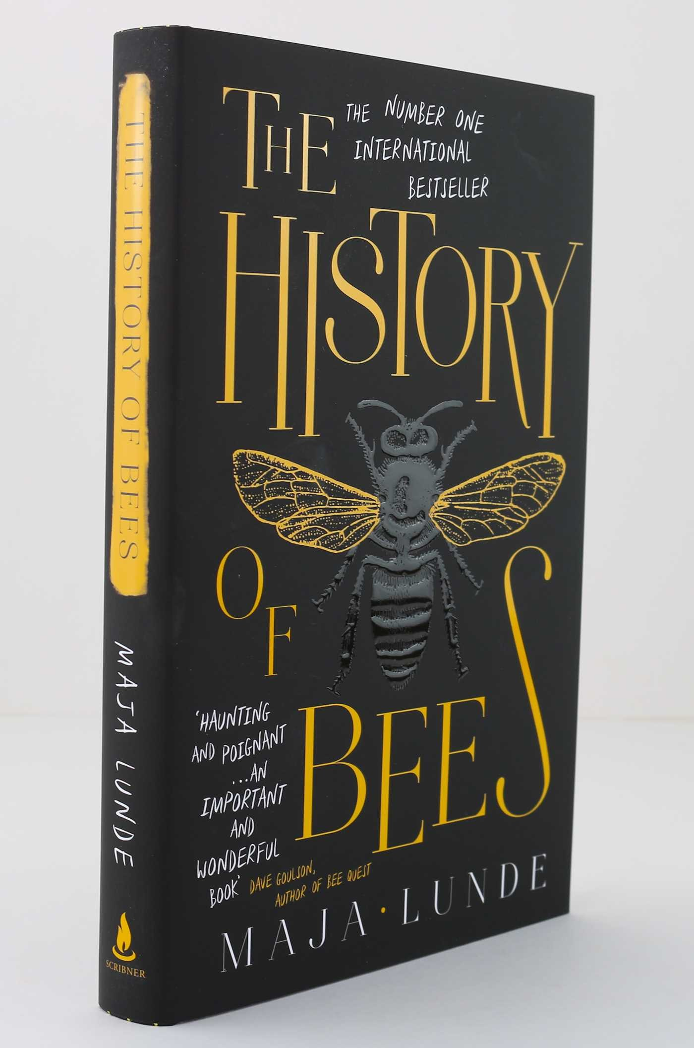 The history of bees 9781471162749.in02