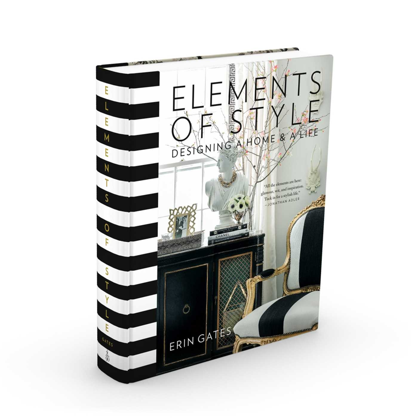 56d5dc6e660 Elements of Style | Book by Erin Gates | Official Publisher Page ...