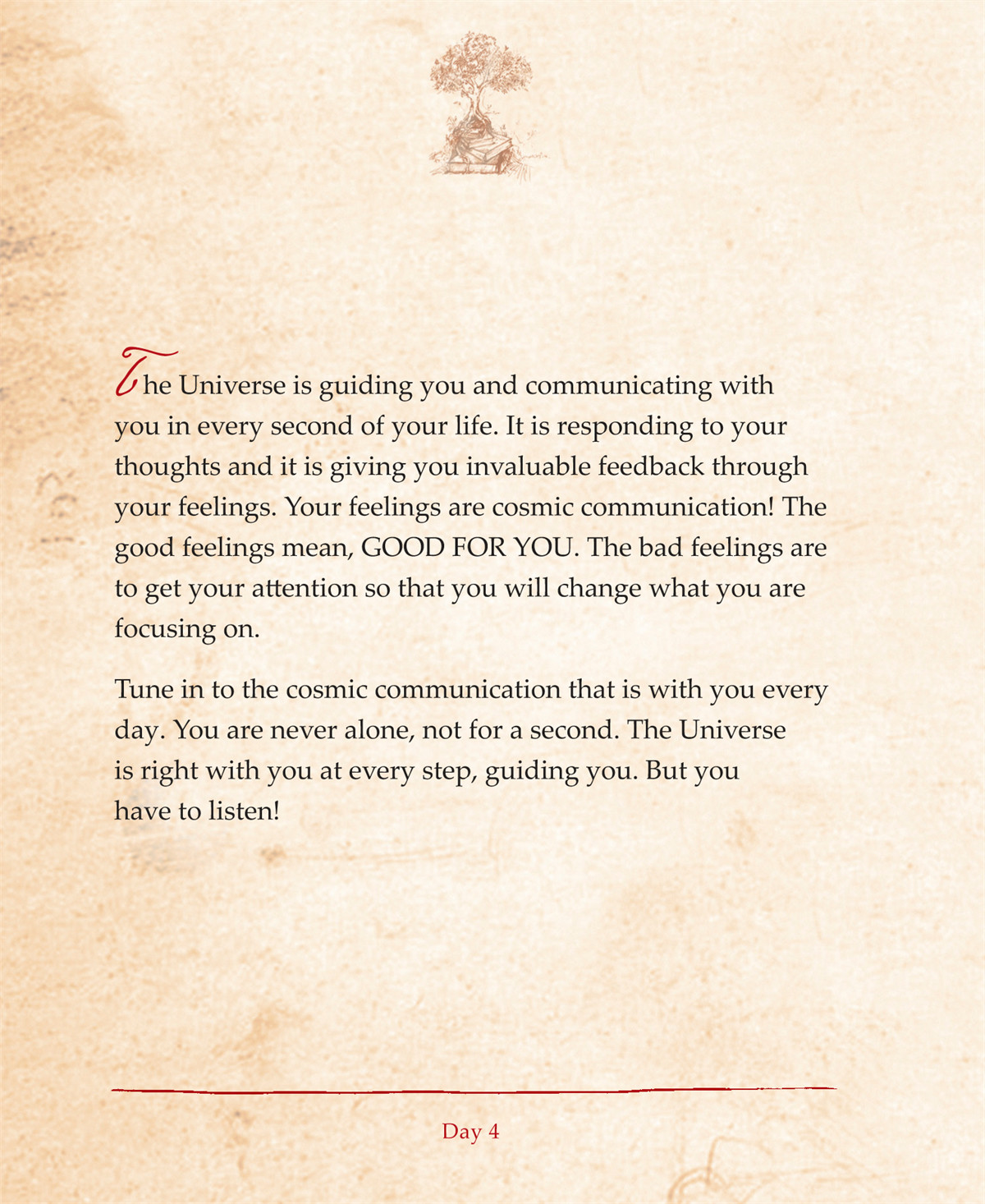The secret daily teachings book by rhonda byrne official the secret daily teachings 978147675193108 fandeluxe Images