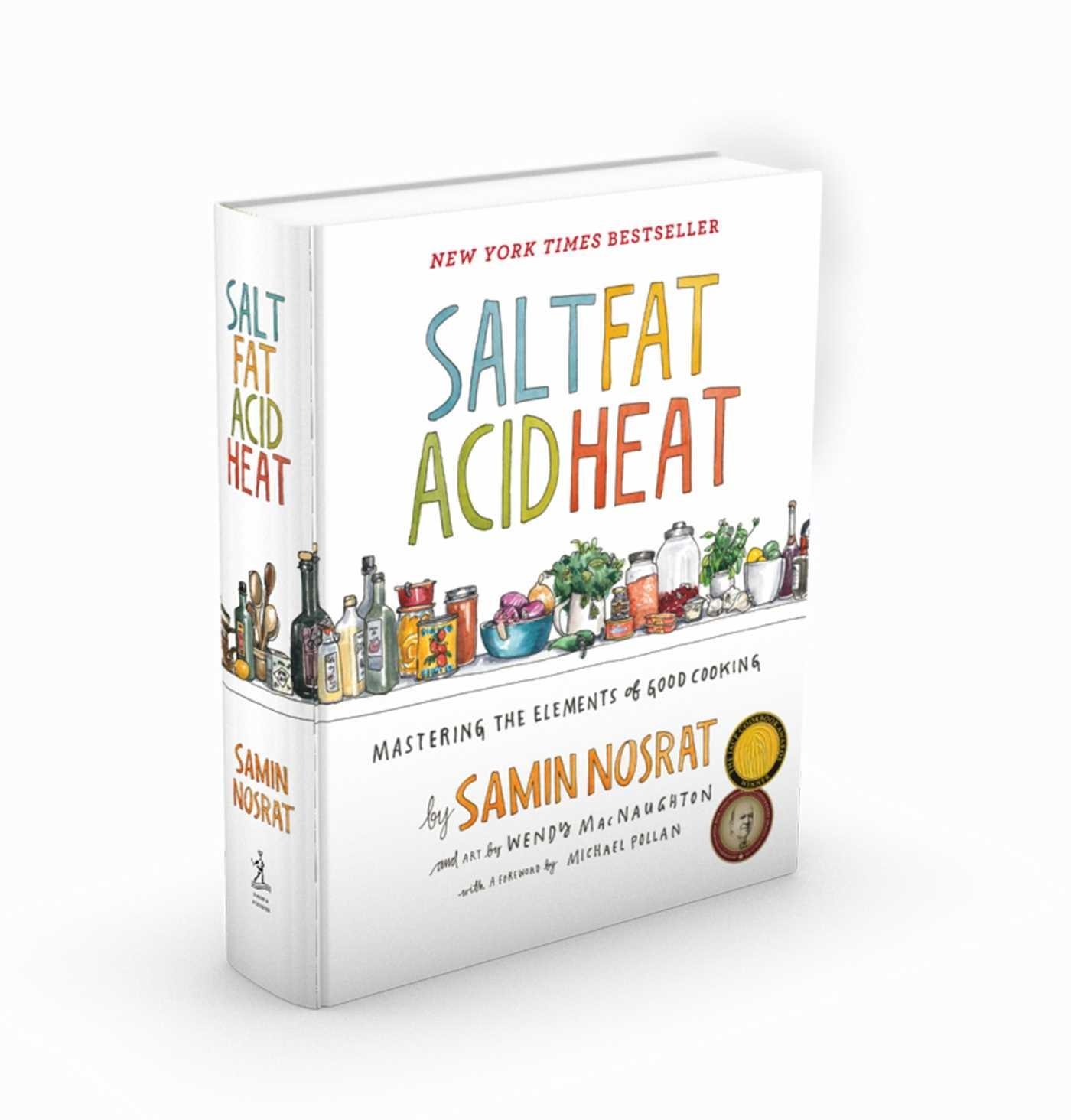 Salt fat acid heat 9781476753836.in17