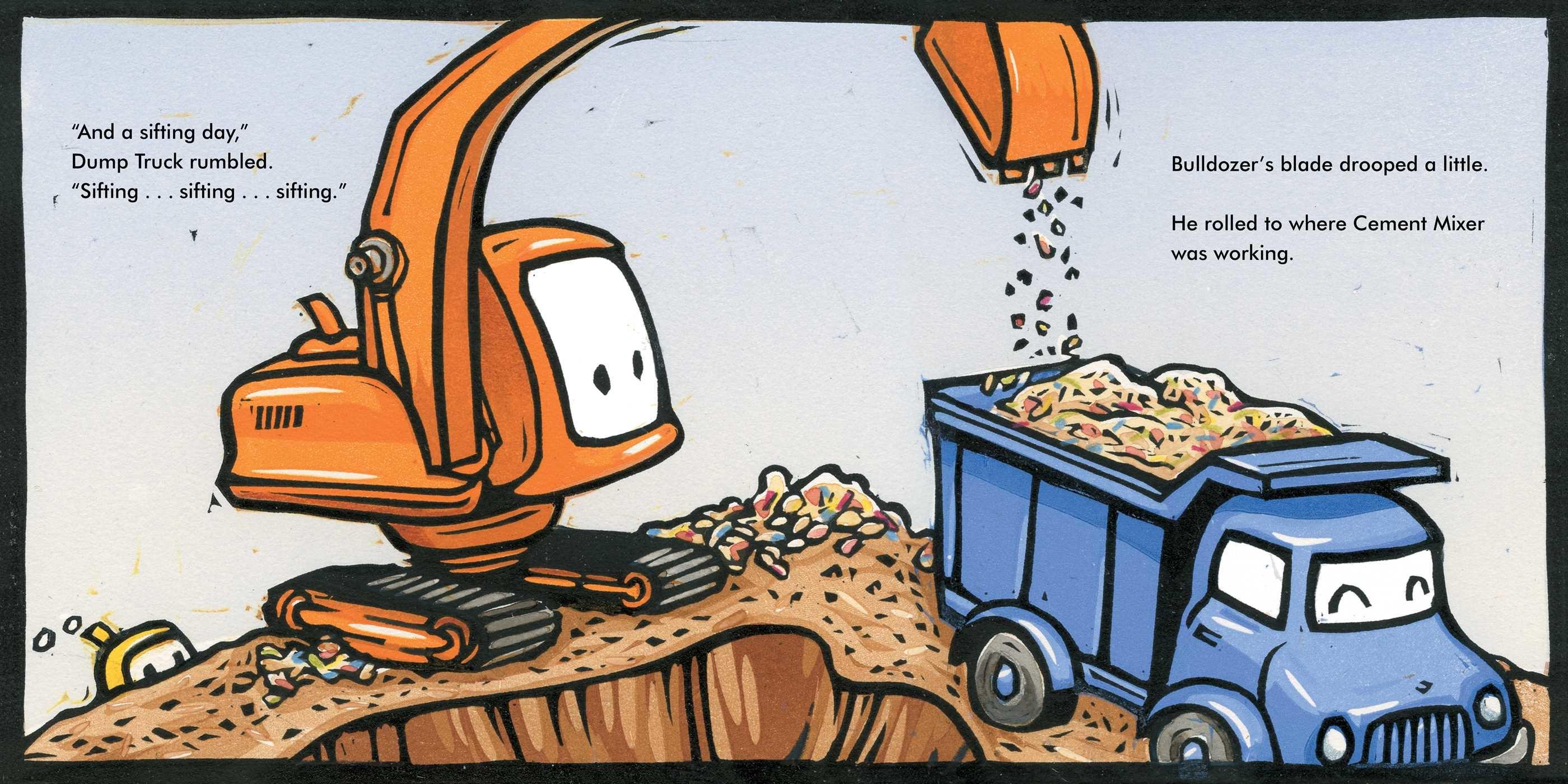 Bulldozers big day 9781481400978.in02