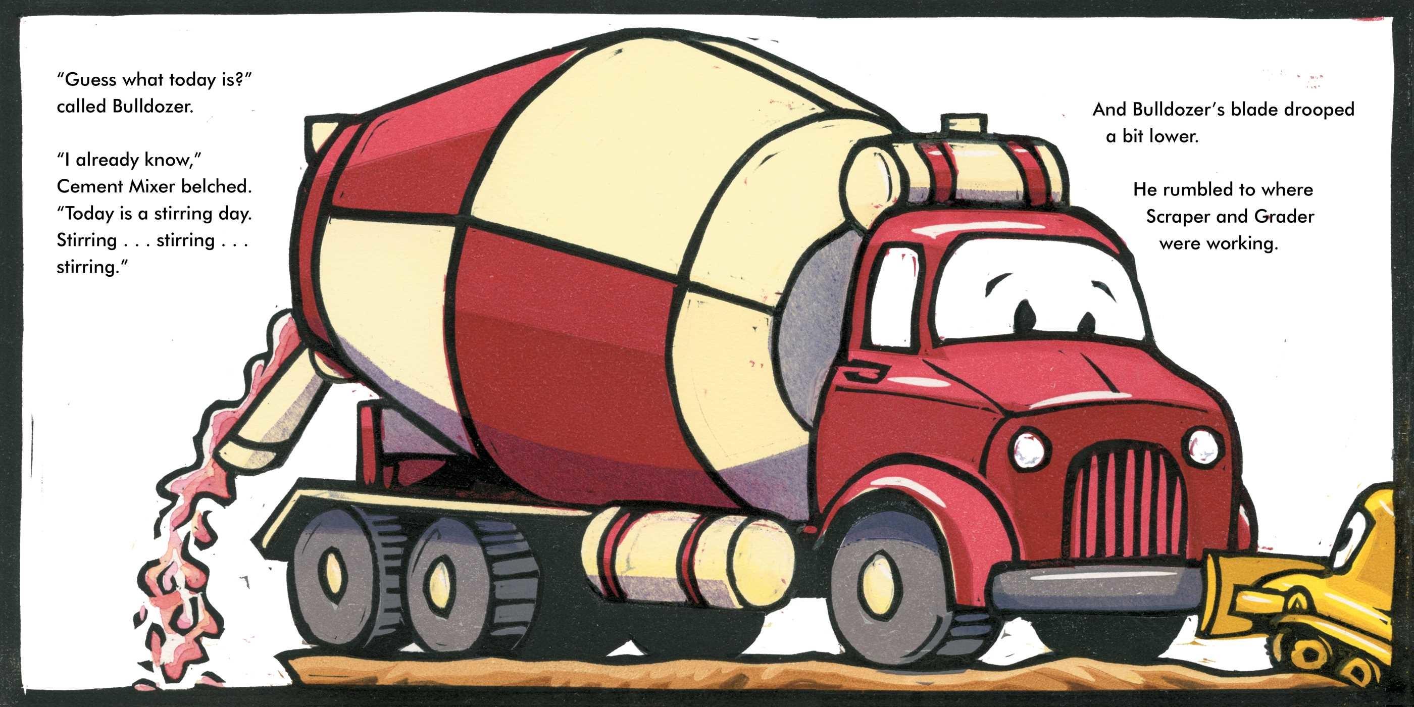 Bulldozers big day 9781481400978.in03