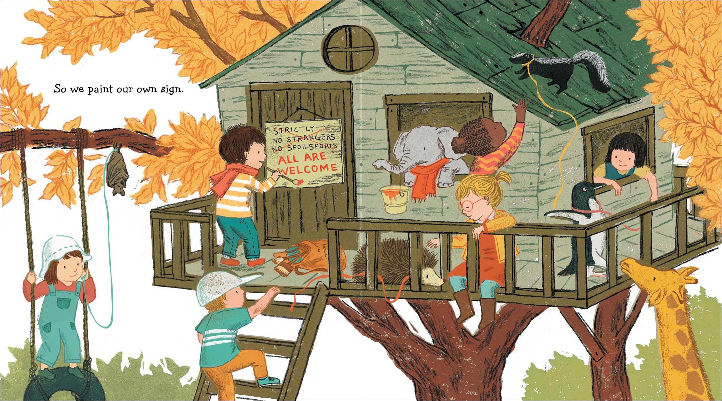 Strictly No Elephants | Book by Lisa Mantchev, Taeeun Yoo