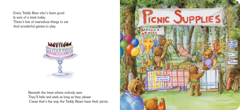 simon and the bear a hanukkah tale