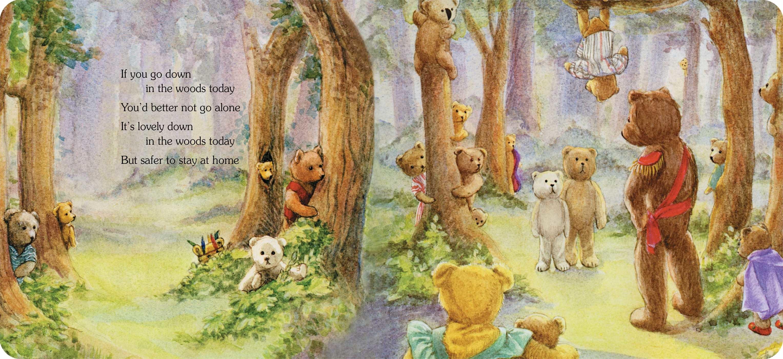 the teddy bears u0026 39  picnic