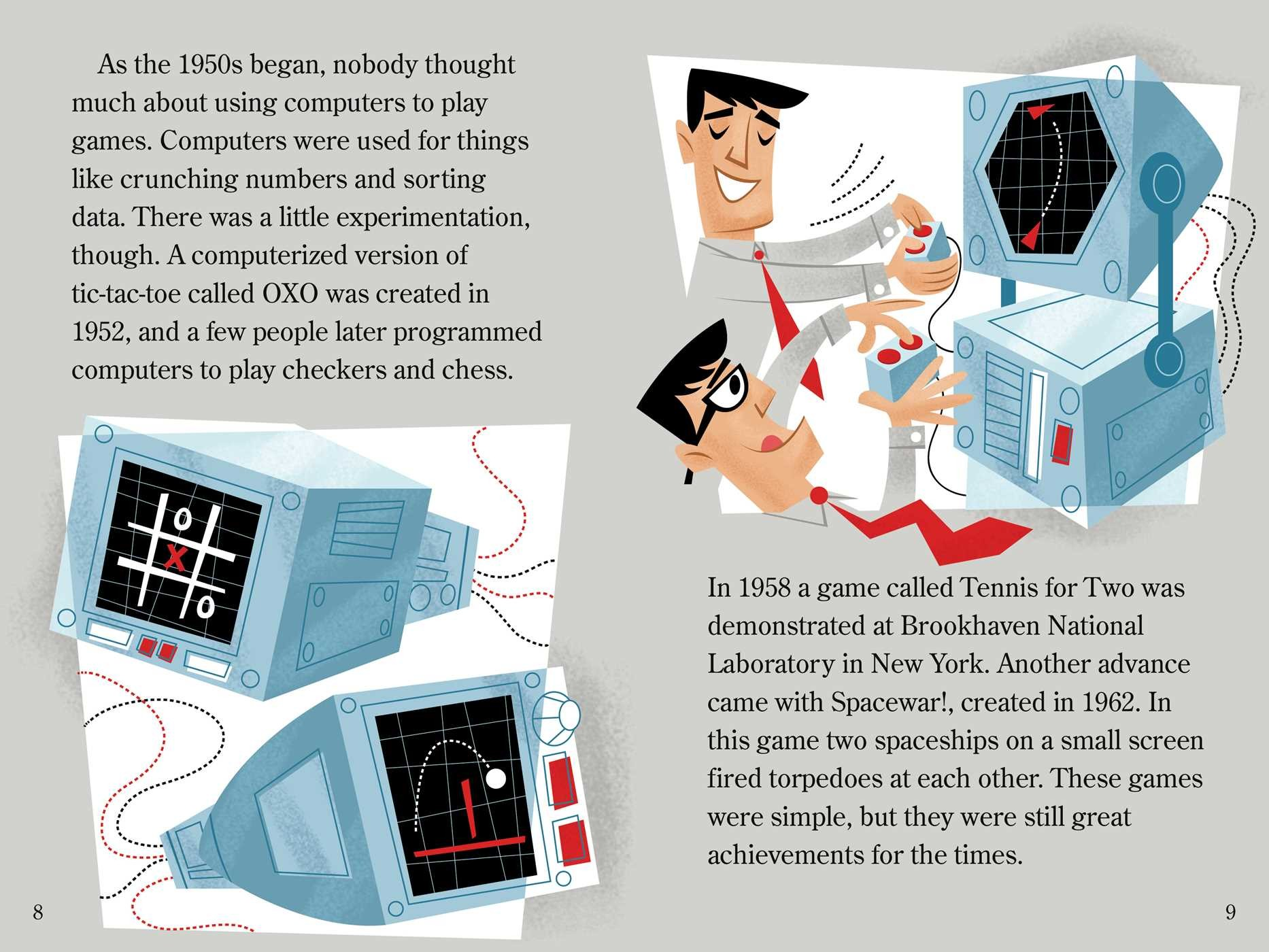 The high score and lowdown on video games 9781481429153.in02