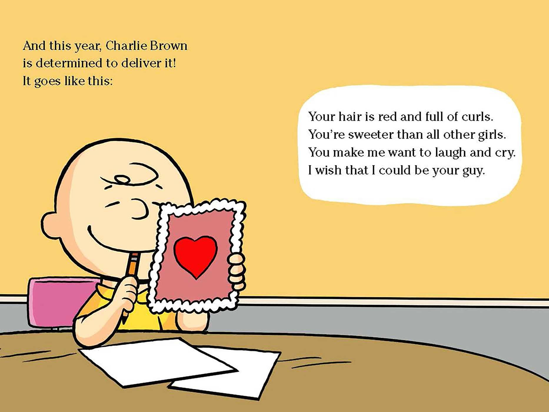 Happy valentines day charlie brown 9781481441339.in02