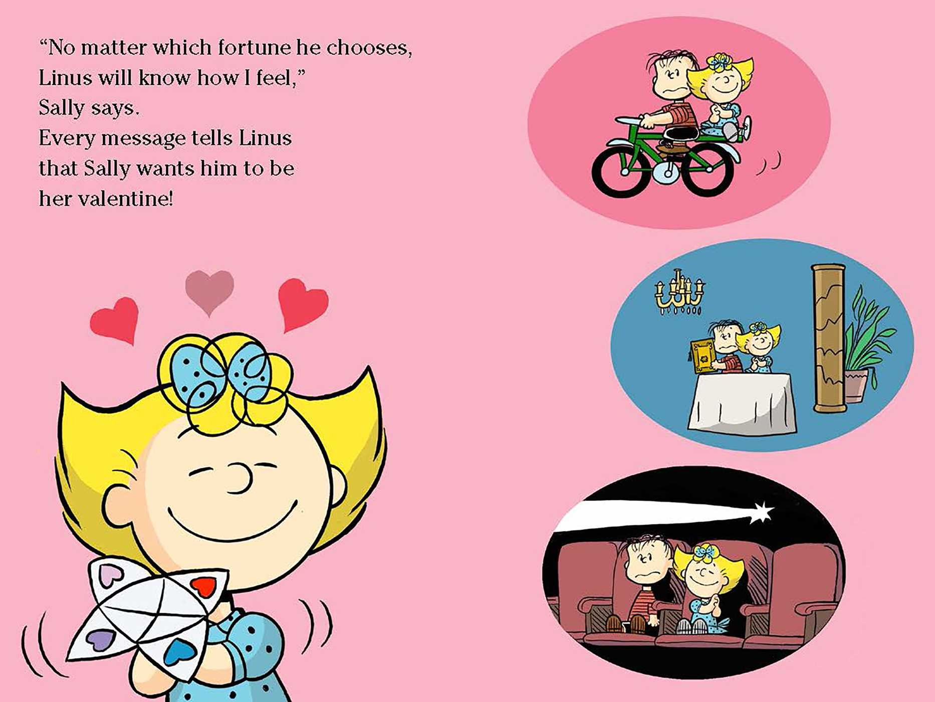 Happy valentines day charlie brown 9781481441339.in04
