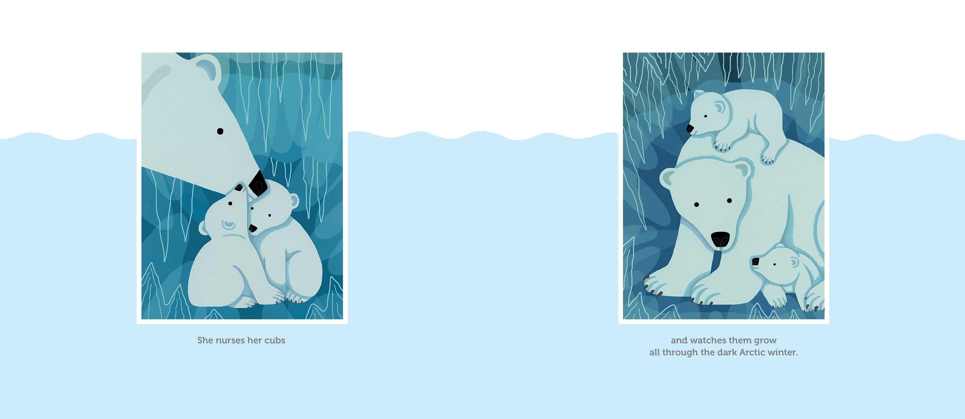 Nanuk the ice bear 9781481446679.in05