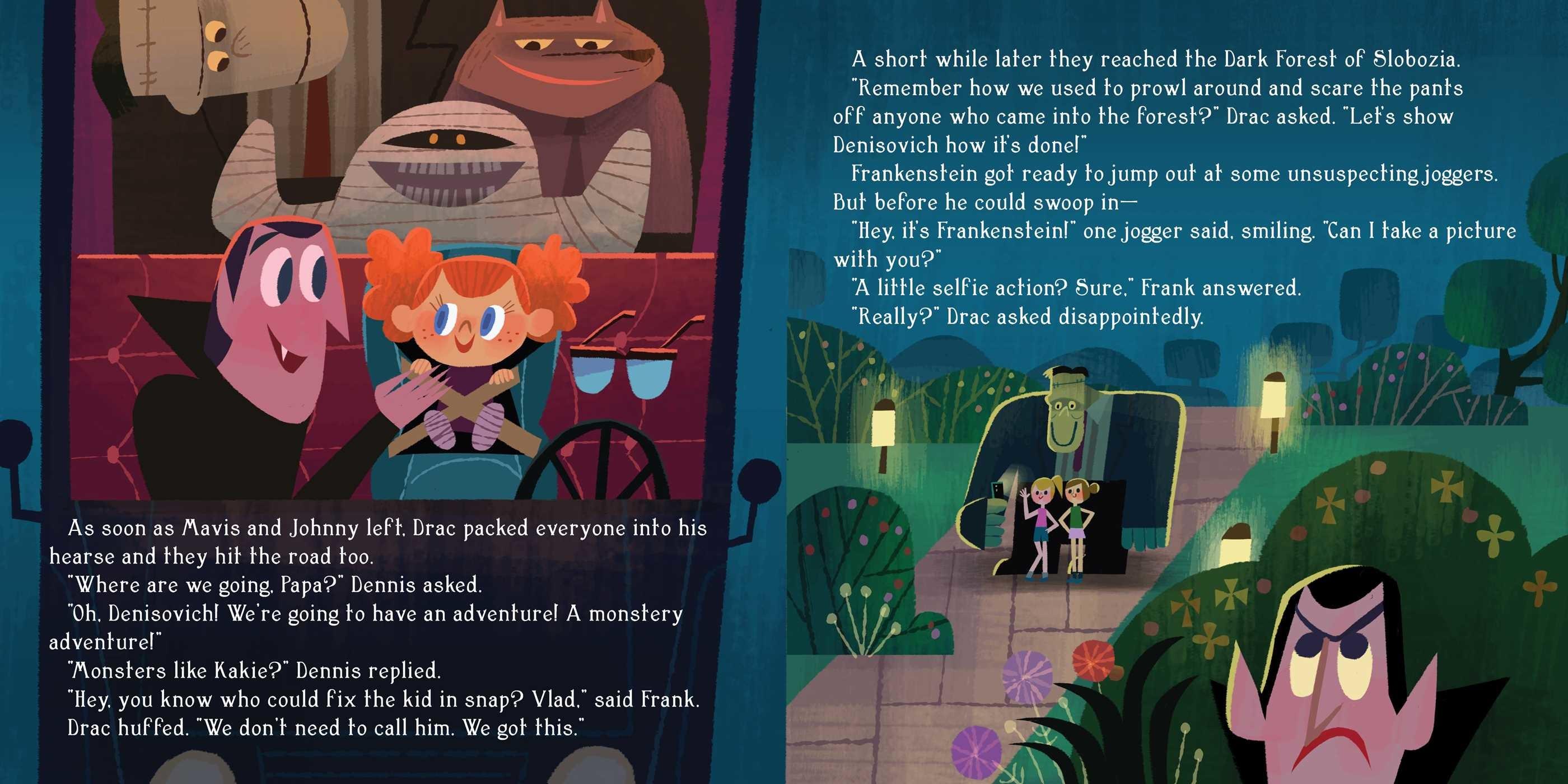 Children Halloween Books