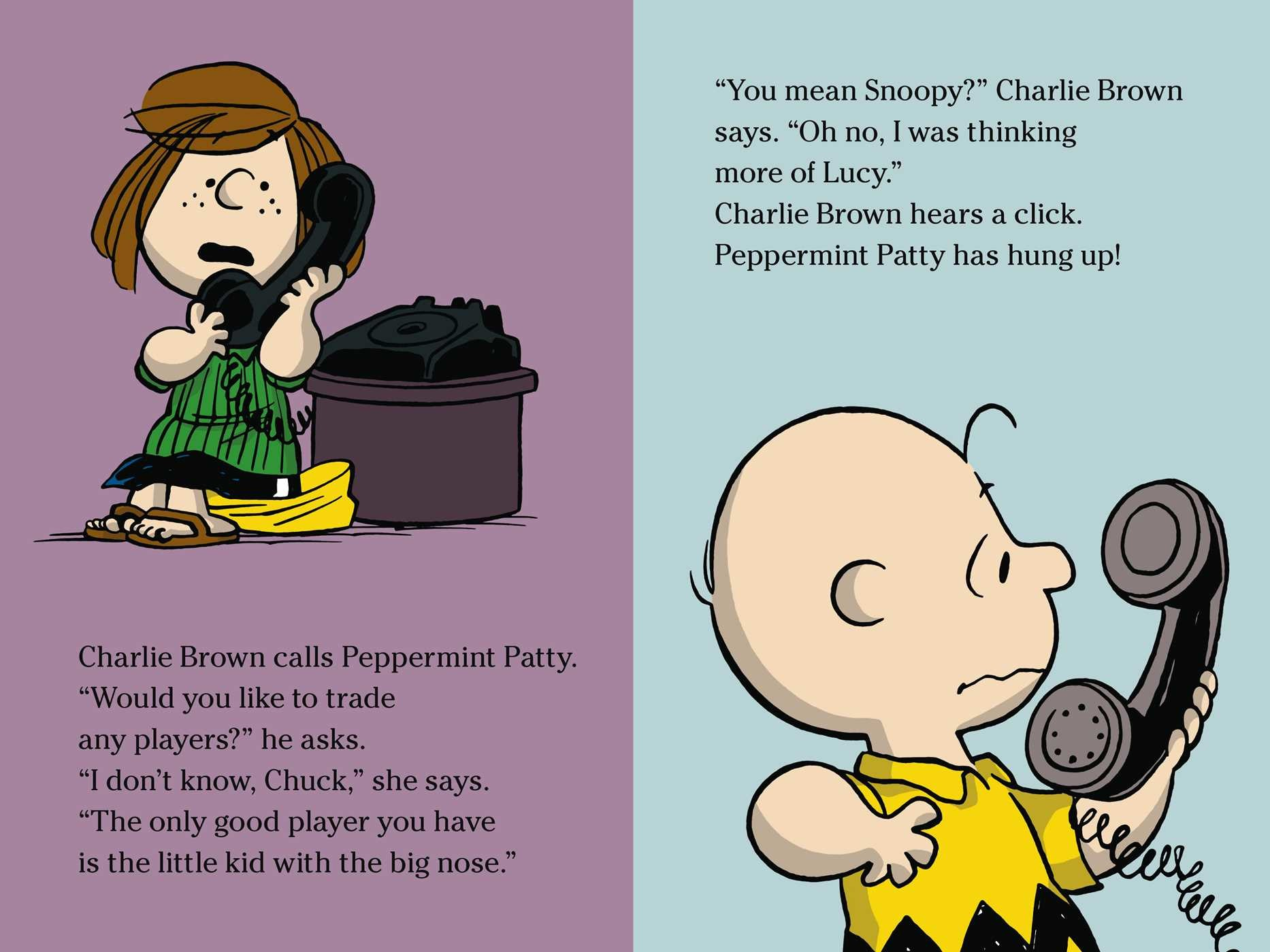 Make a trade charlie brown 9781481456876.in01