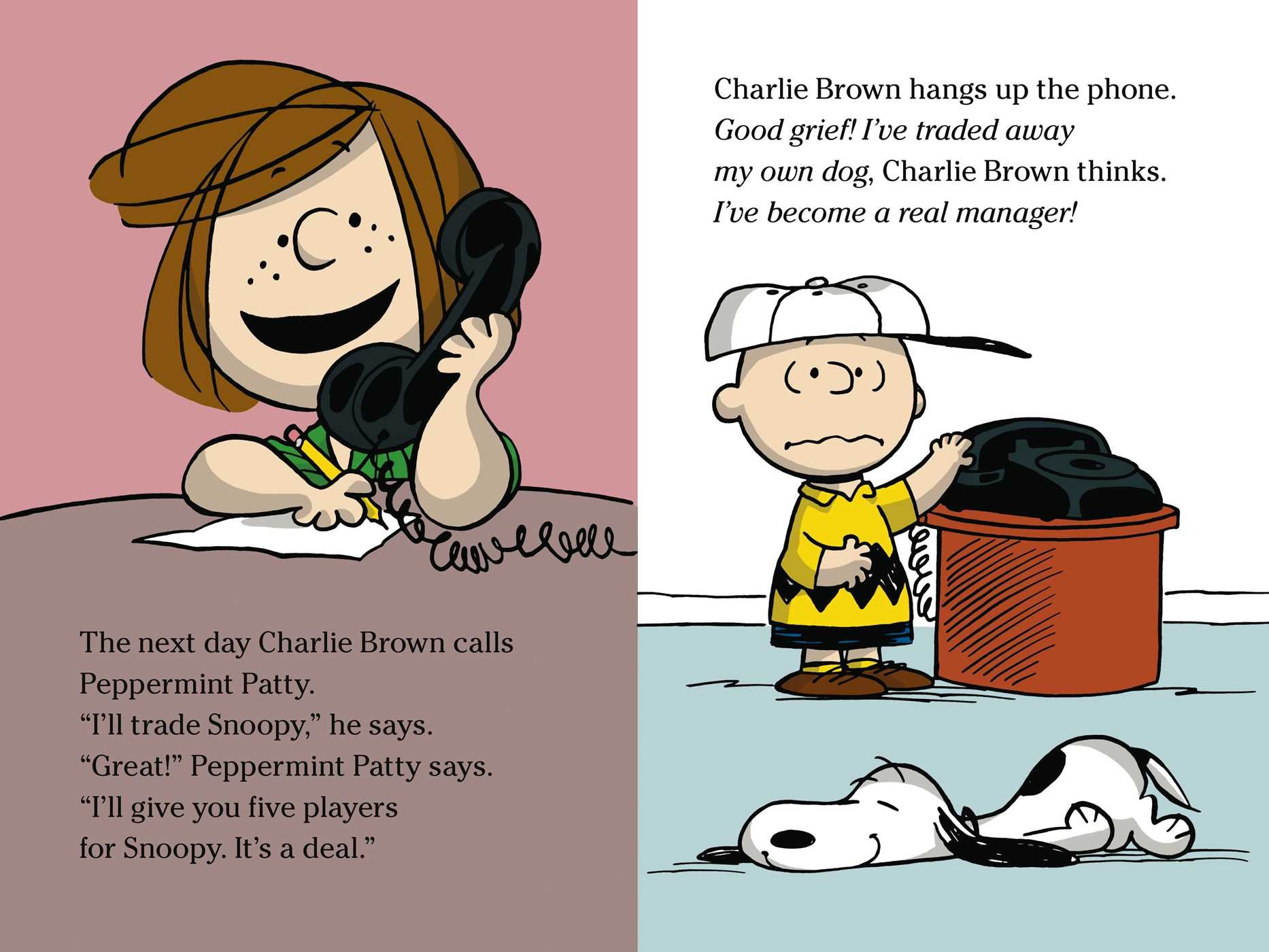 Make a trade charlie brown 9781481456876.in03