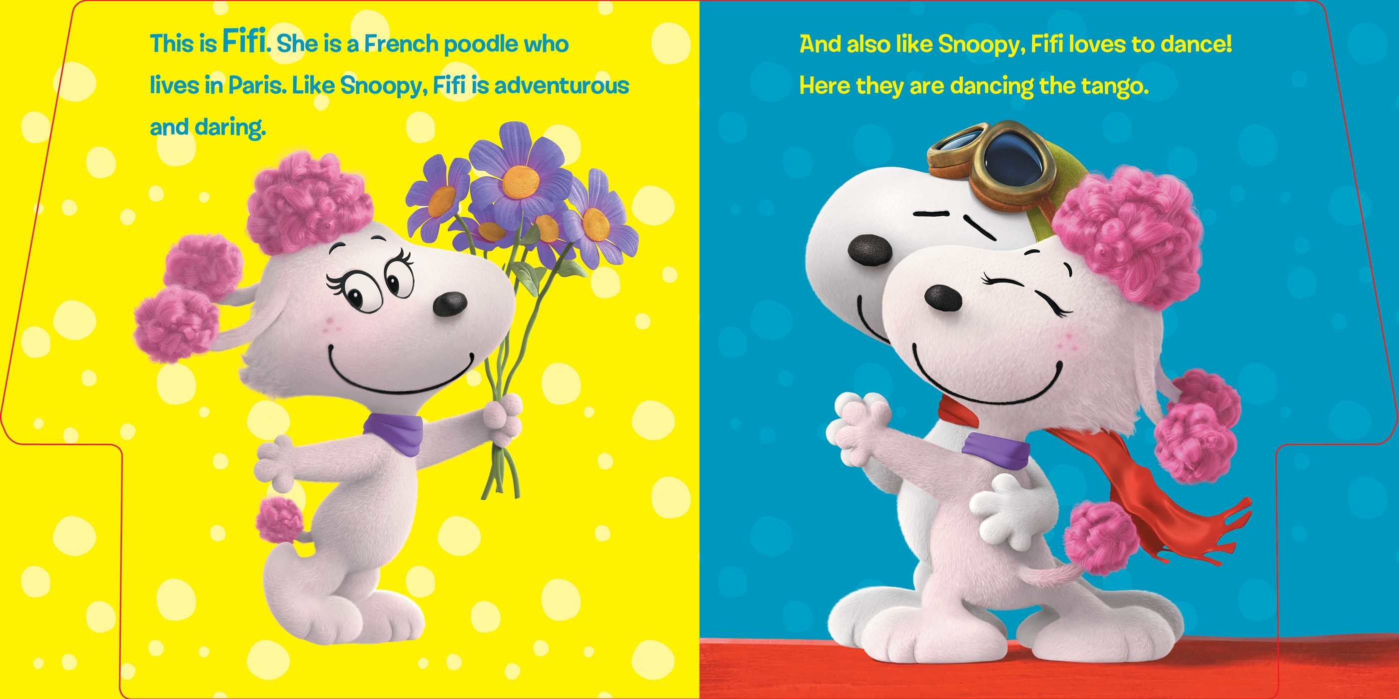 Snoopy and Friends! | Book by Charles M. Schulz, Style Guide | Official Publisher Page | Simon ...