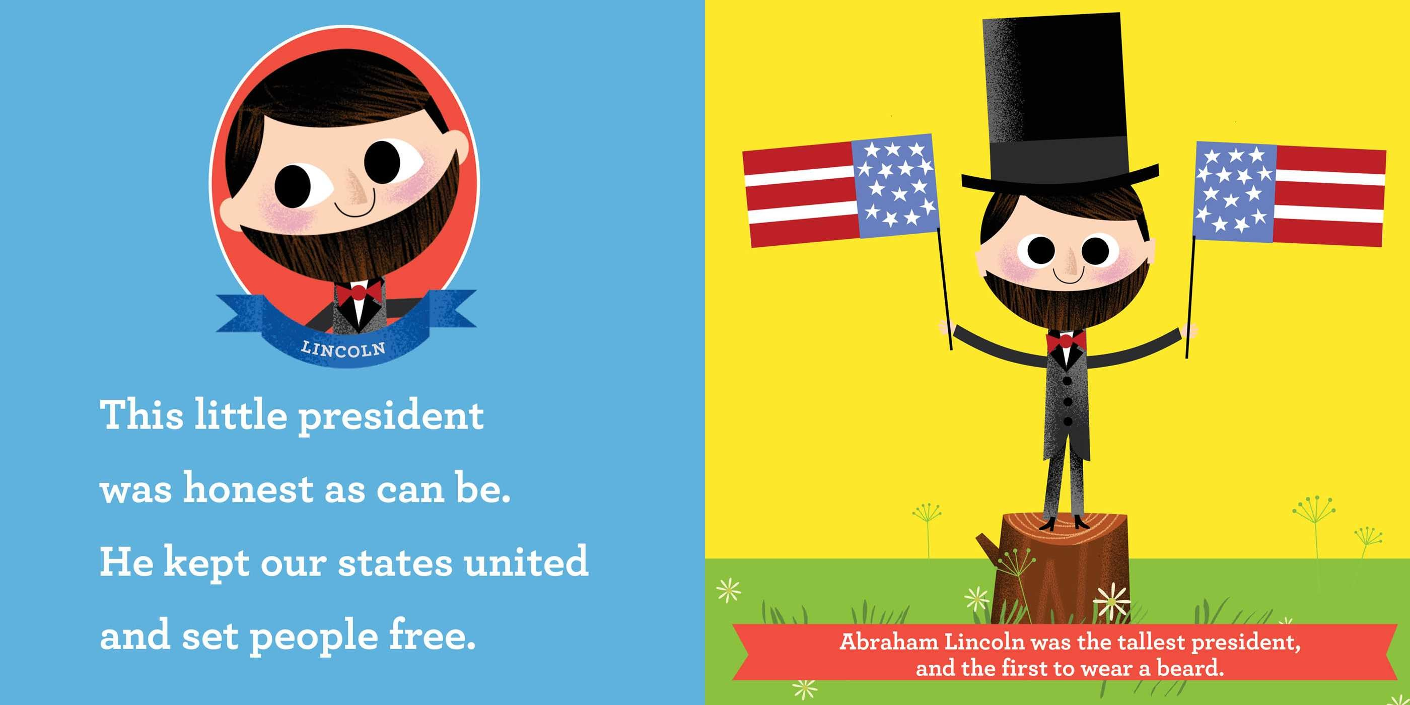 This little president 9781481458504.in02