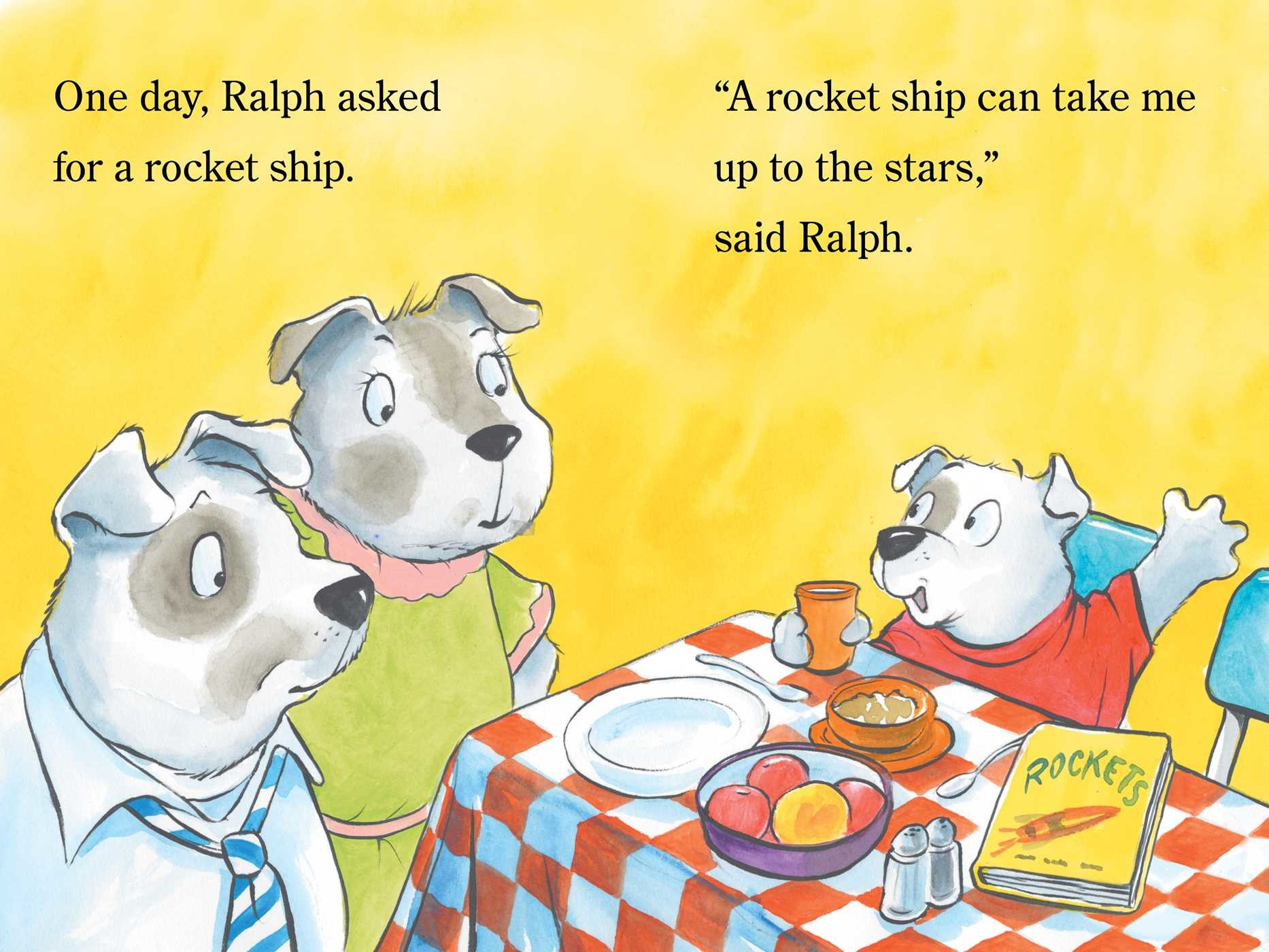 Ralph and the rocket ship 9781481458665.in01