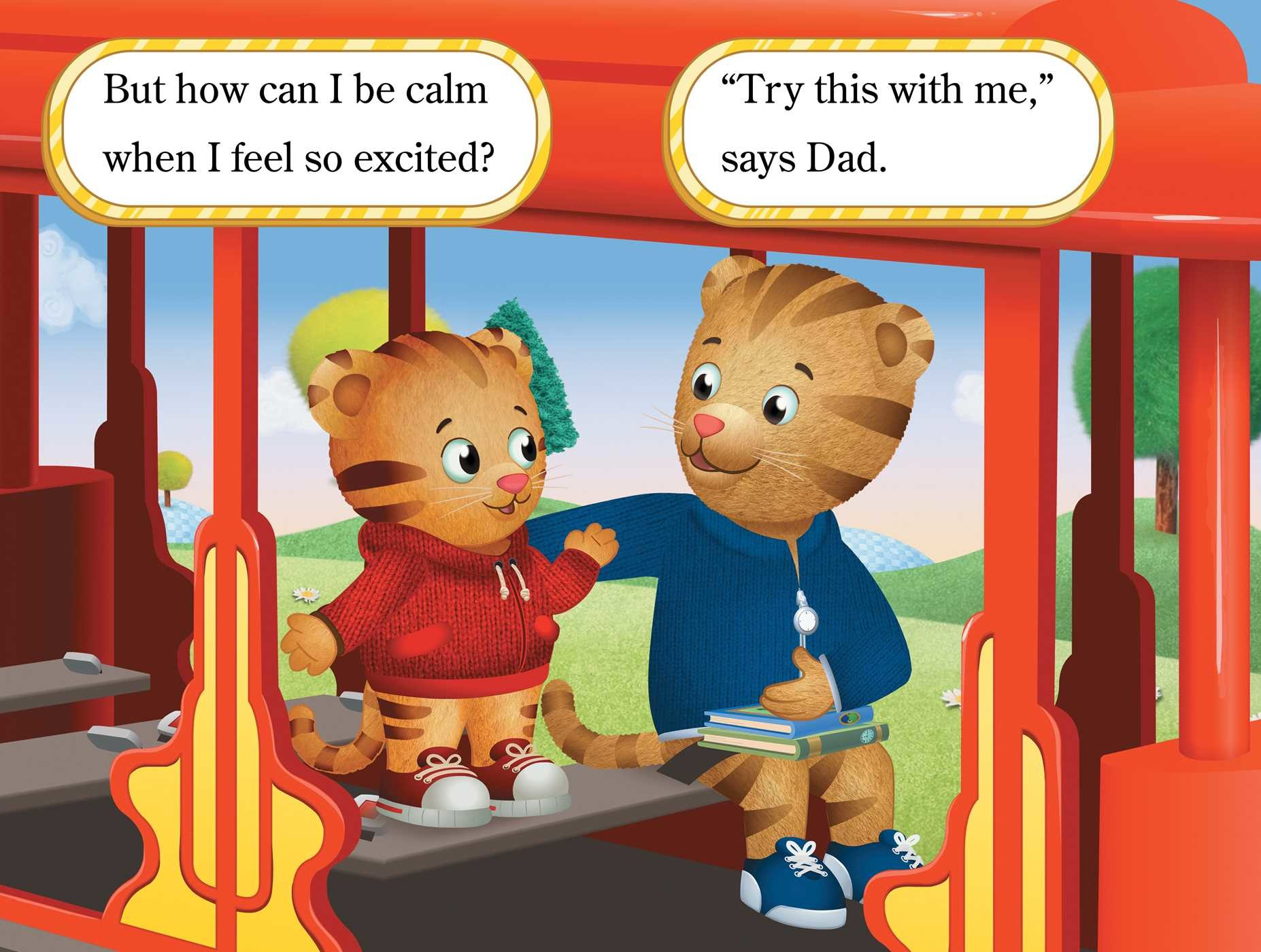 Daniel tiger ready to read value pack 9781481462204.in01