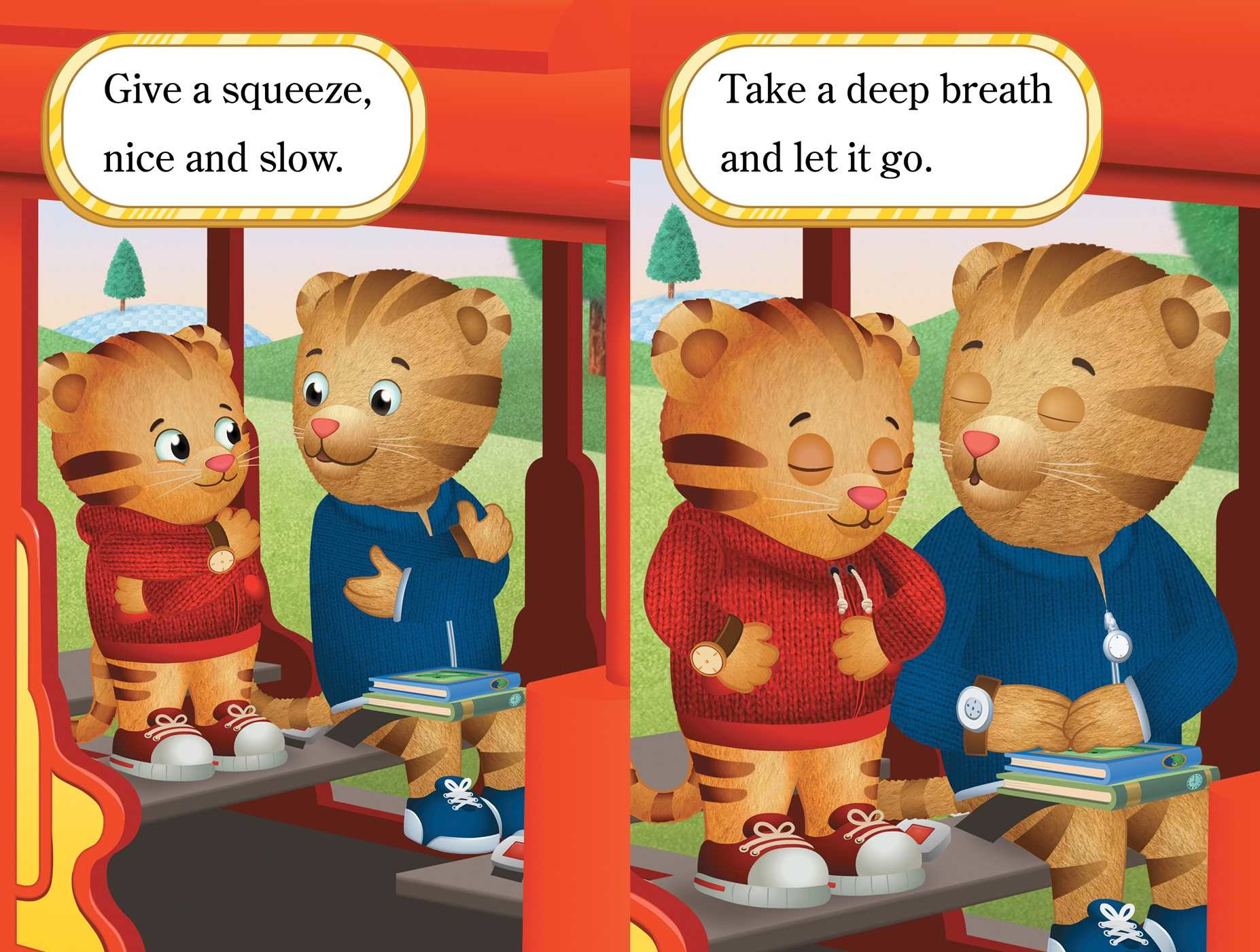 Daniel tiger ready to read value pack 9781481462204.in02