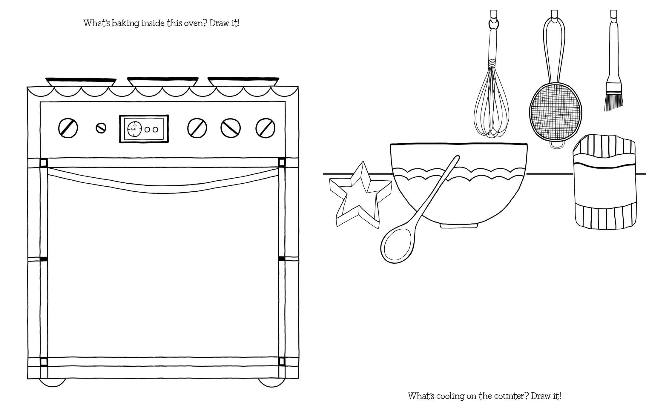 Dream doodle draw make believe magic 9781481462914.in01