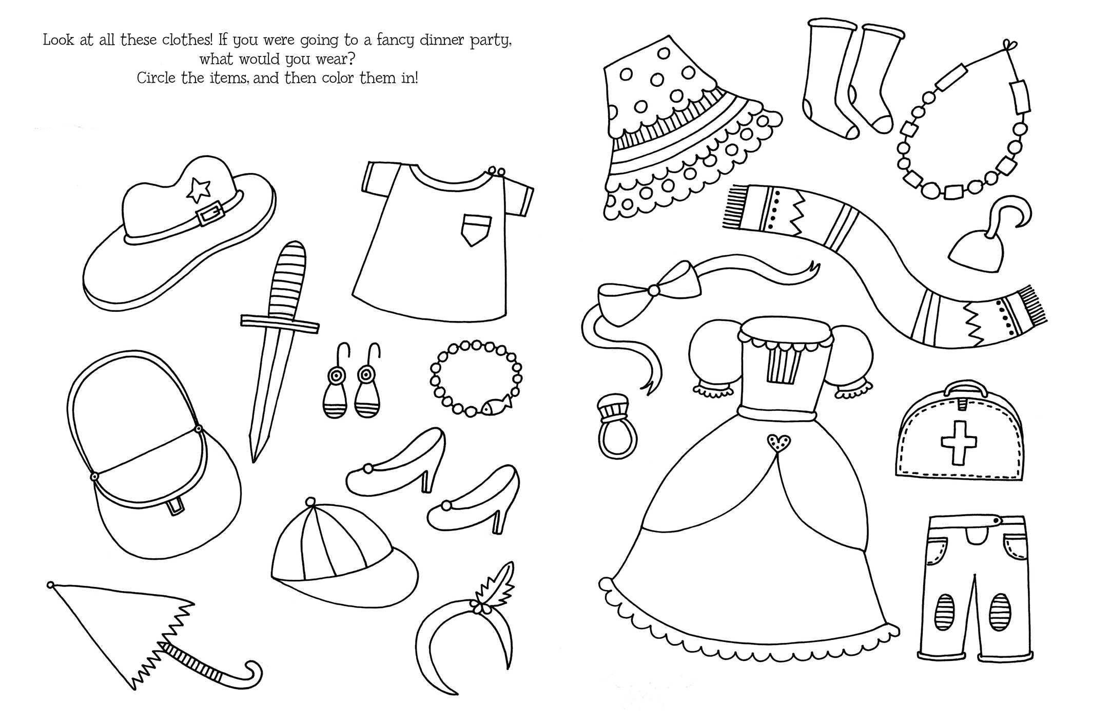 Dream doodle draw make believe magic 9781481462914.in06