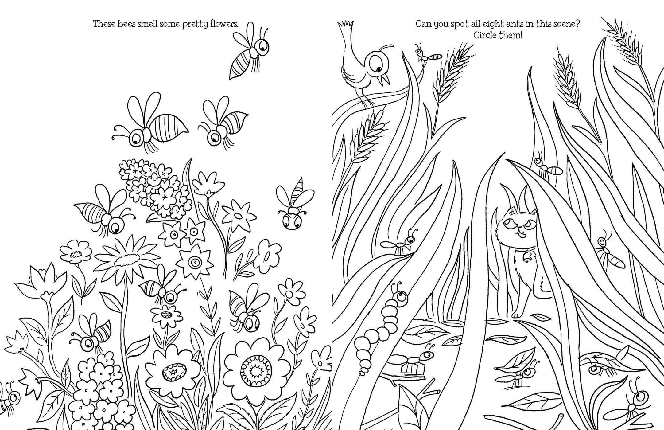 Dream doodle draw make believe magic 9781481462914.in07