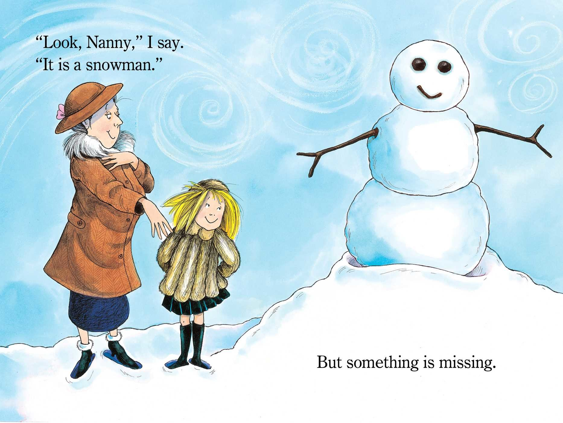 Eloise and the snowman 9781481467483.in05