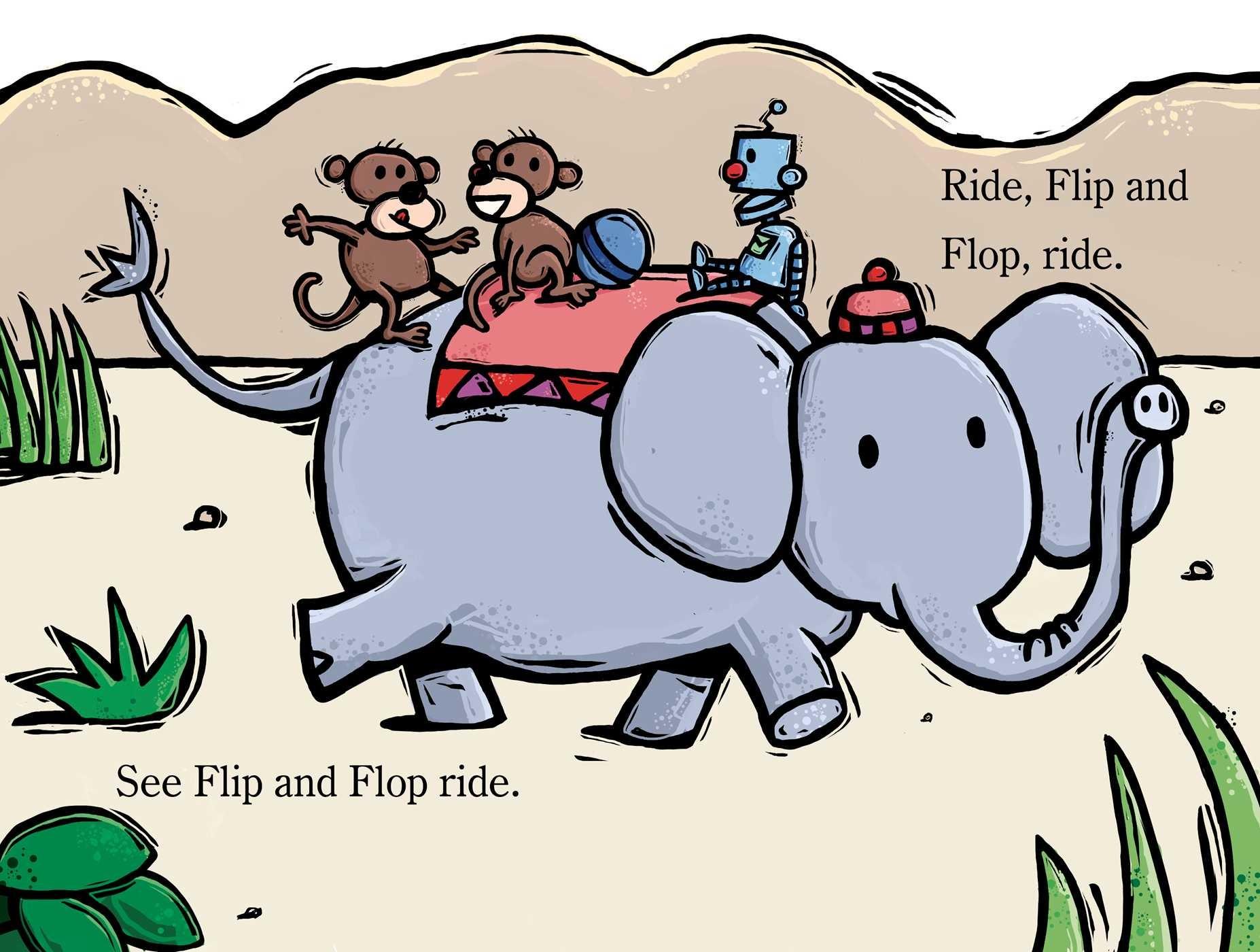 Ride otto ride 9781481467933.in05