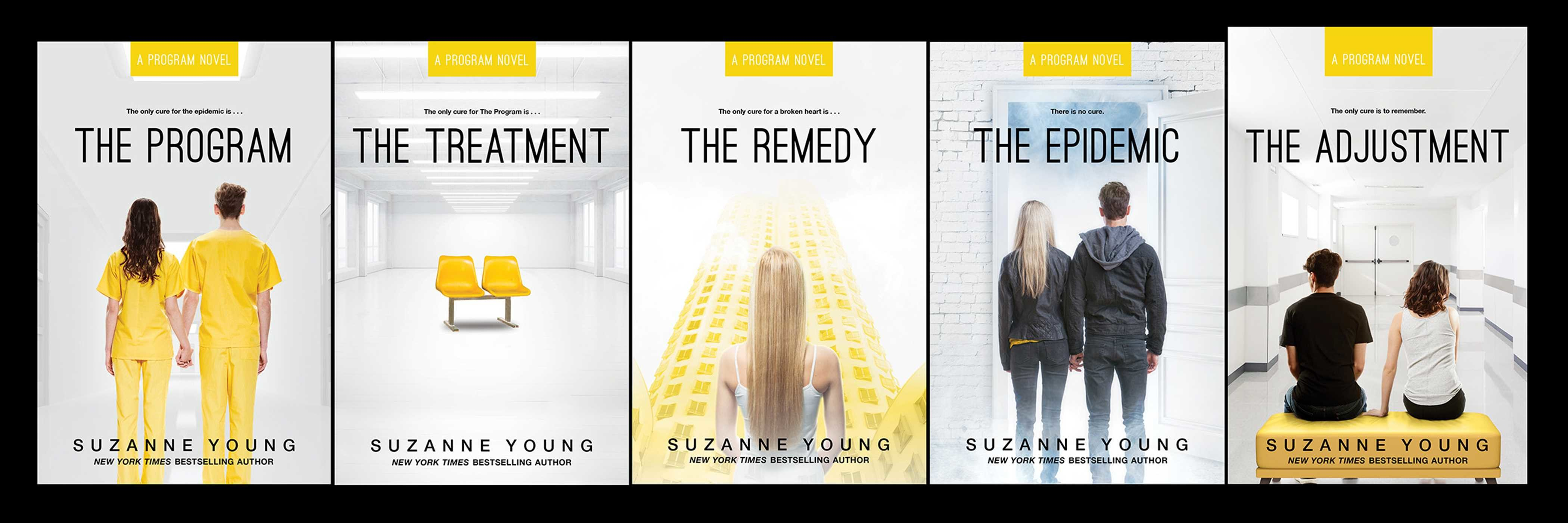 The adjustment 9781481471336.in03