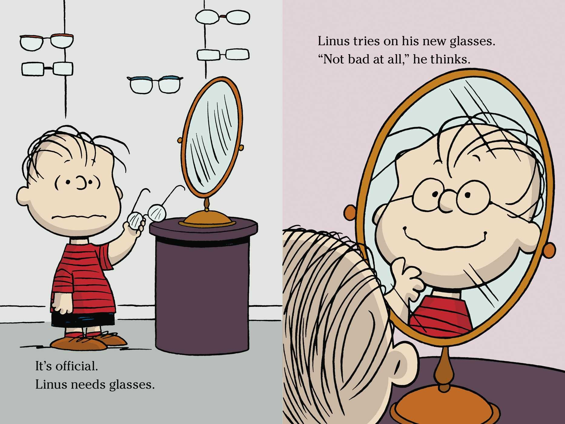 Linus gets glasses 9781481477246.in06