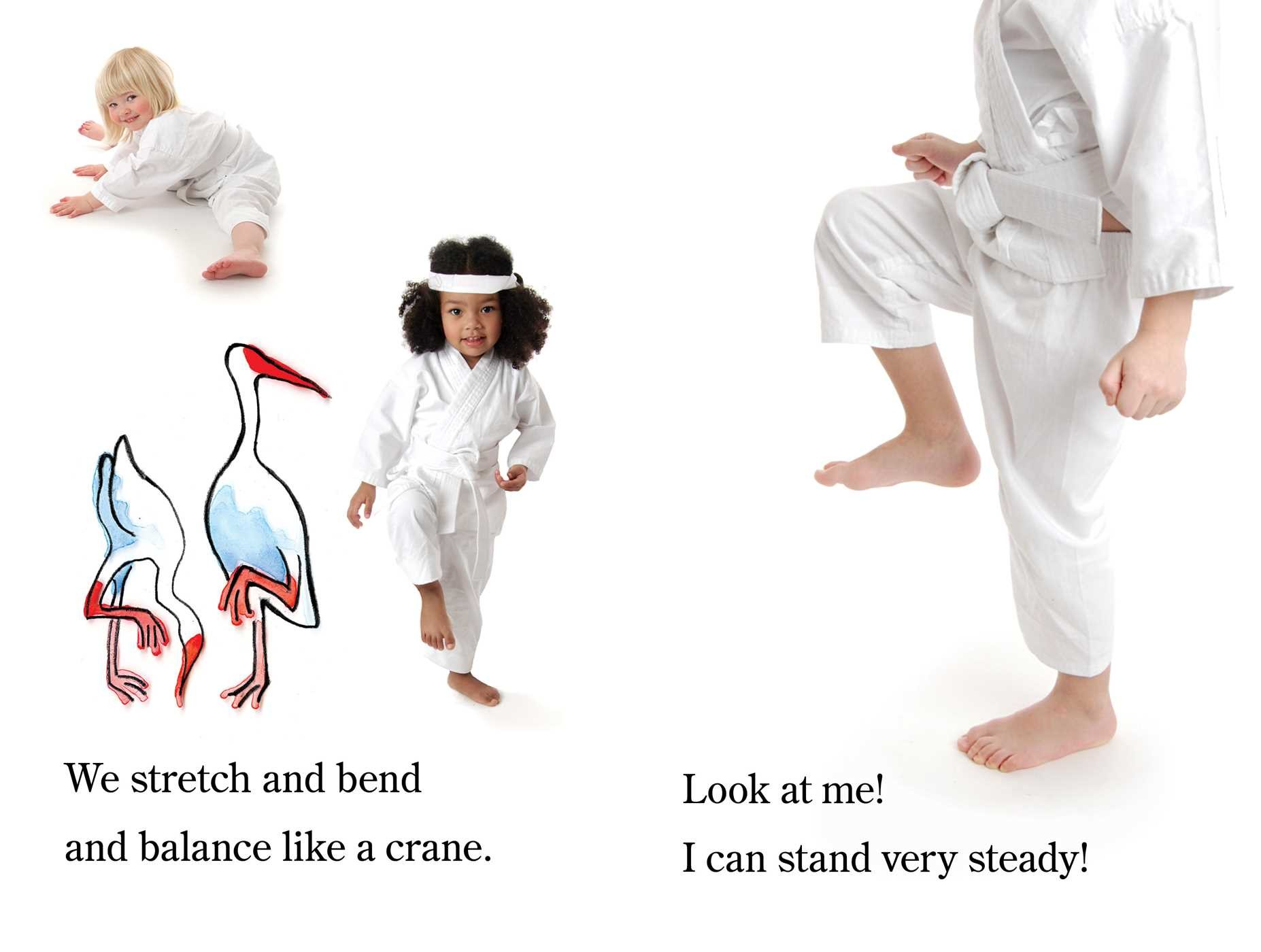 My first karate class 9781481479318.in02