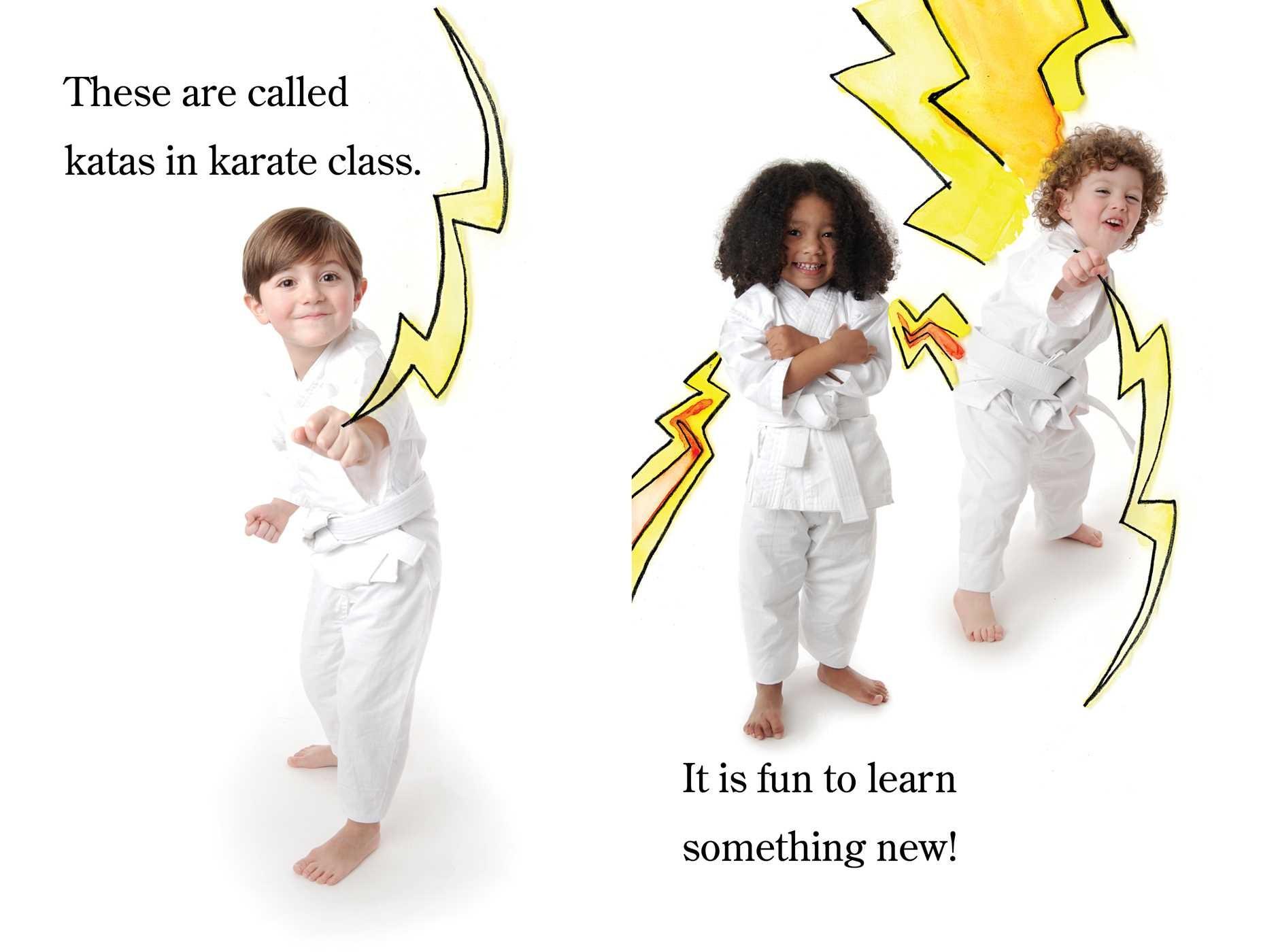 My first karate class 9781481479318.in04