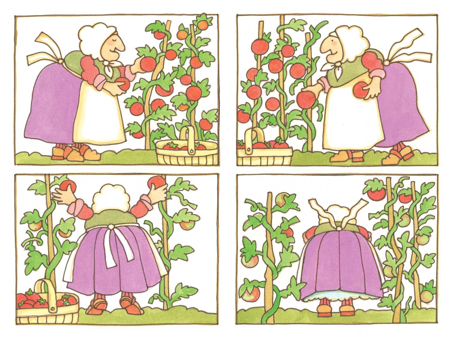 Strega nona and her tomatoes 9781481481342.in02